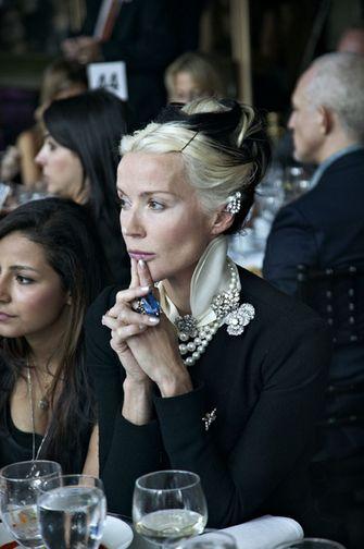 Couture Council Fashion Visionary Award