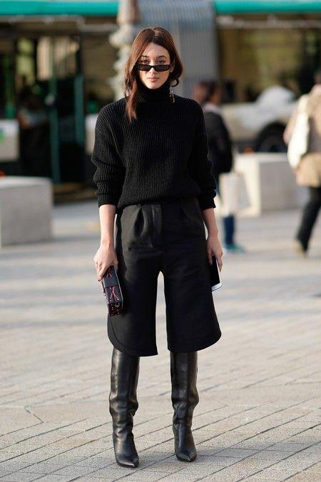 ✅ Como se llevan las botas este invierno y cuales son las que mas se vieron en la semana de la moda