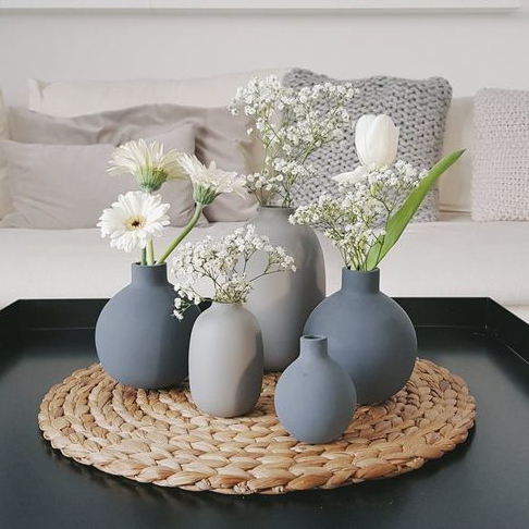 THE BEST HOME TABLE DECORATION DESIGN AND IDEAS Page 25 of 50 #Decoration #design #Home #